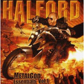 Metalgod Essentials Vol. 1 CD