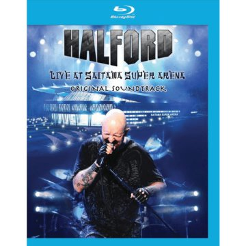 Live at Saitama Super Arena Blu-ray