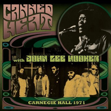 Carnegie Hall 1971 CD