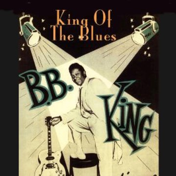 King of The Blues CD