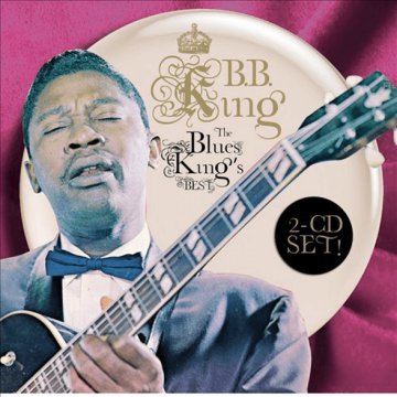 The Blues King's Best CD