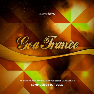 Goa Trance Volume 30 CD