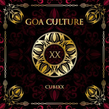 Goa Culture Vol. XX CD