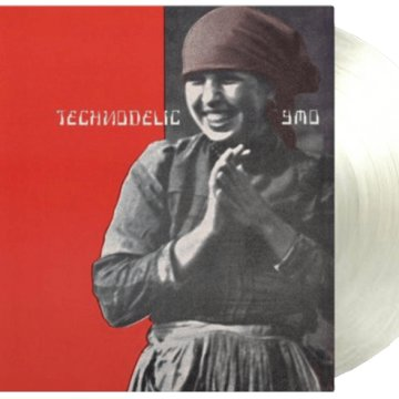 Technodelic LP