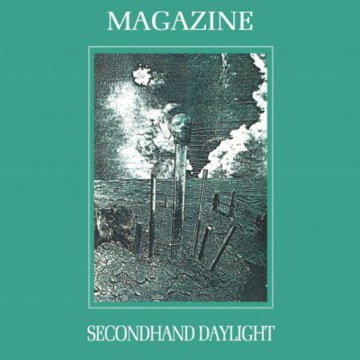 Secondhand Daylight LP