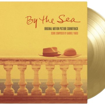By the Sea (Original Motion Picture Soundtrack) (A tengernél) LP