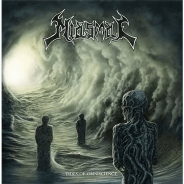 Tides of Omniscience (Limited Edition) CD