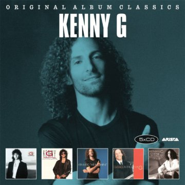 Original Album Classics CD