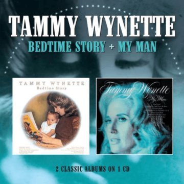 Bedtime Story / My Man CD
