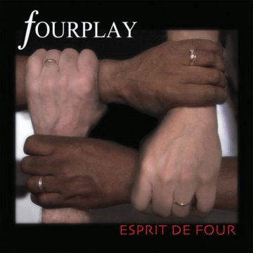 Esprit de Four CD