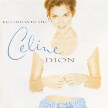 Falling Into You CD