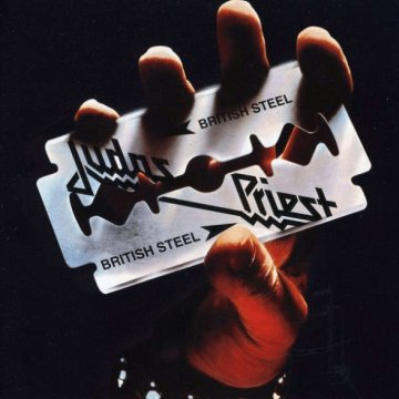 British Steel CD