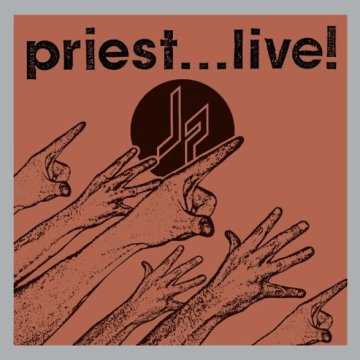 Priest...Live! CD