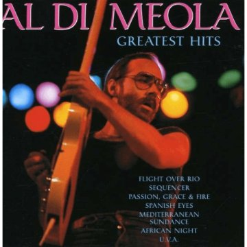 Greatest Hits CD