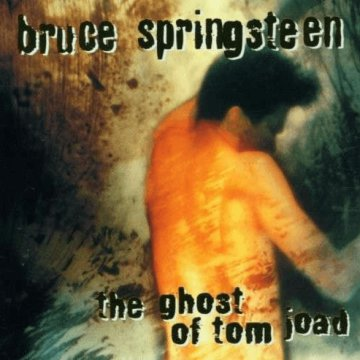 The Ghost Of Tom Joad CD