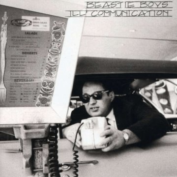 Ill Communication CD