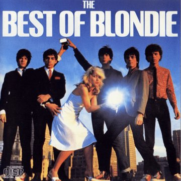 The Best Of Blondie CD