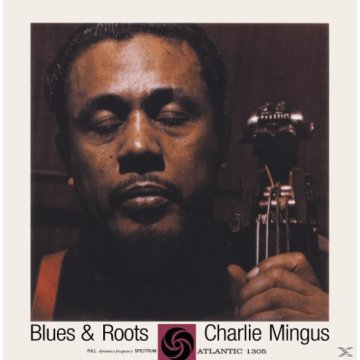 Blues & Roots CD