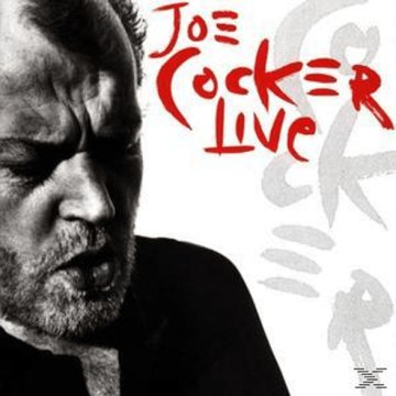 Joe Cocker Live CD