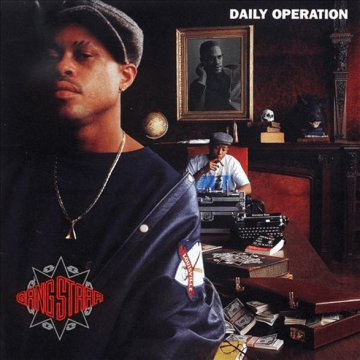 Daily Operation CD