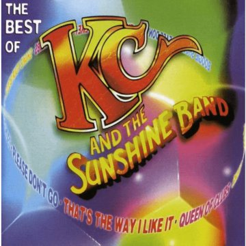 Best Of KC & The Sunshine Band CD