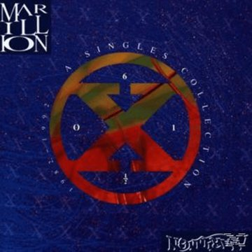 A Singles Collection 1982-1992 CD