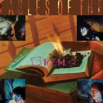Fables Of The Reconstruction CD