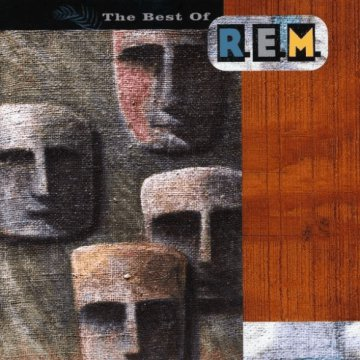 The Best Of R.E.M. CD