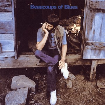 Beaucoups Of Blues CD