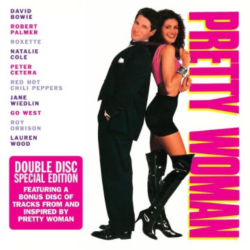 Pretty Woman (Micsoda nő) CD