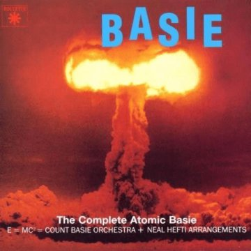 The Complete Atomic Basie CD