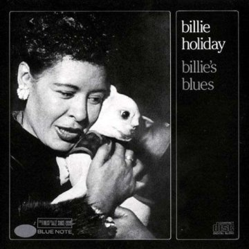 Billie's Blues CD