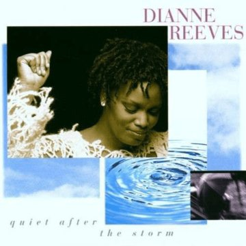 Quiet After The Storm CD
