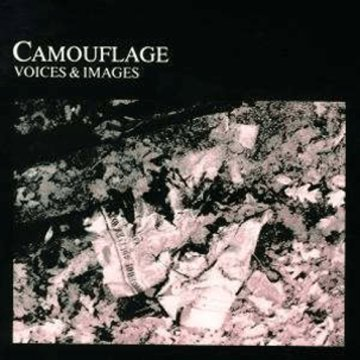Voices & Images CD