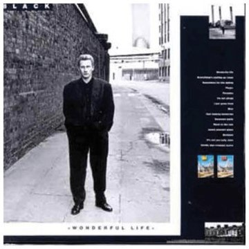 Wonderful Life CD