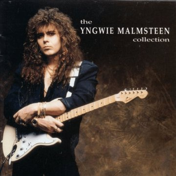 The Yngwie Malmsteen Collection CD