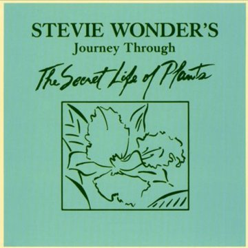 Journey Through the Secret Life of Plants CD