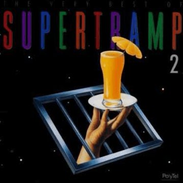 The Very Best Of Supertramp Vol. 2 CD