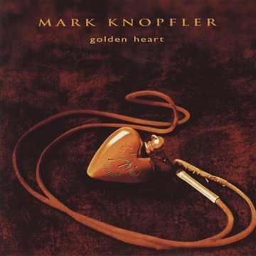 Golden Heart CD