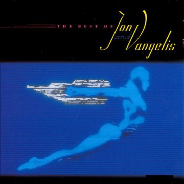The Best of Jon and Vangelis CD