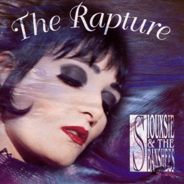 The Rapture CD