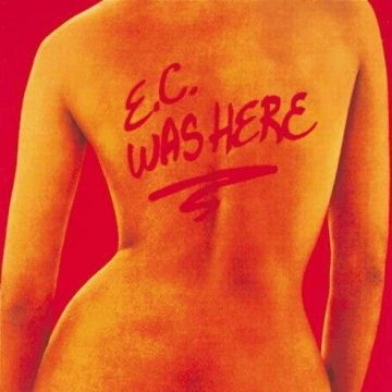 E.C. Was Here CD