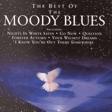 The Best of the Moody Blues CD