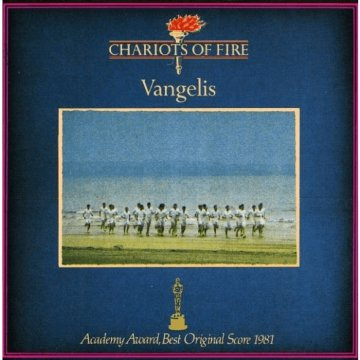 Chariots Of Fire CD