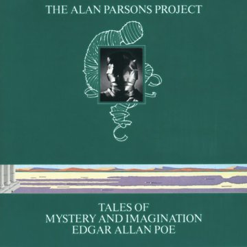 Tales Of Mystery And Imagination CD