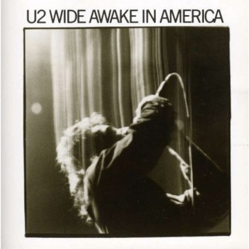 Wide Awake In America CD