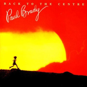 Back To The Centre CD