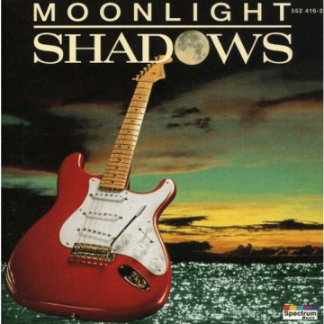 Moonlight Shadows CD