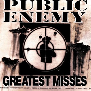 Greatest Misses CD