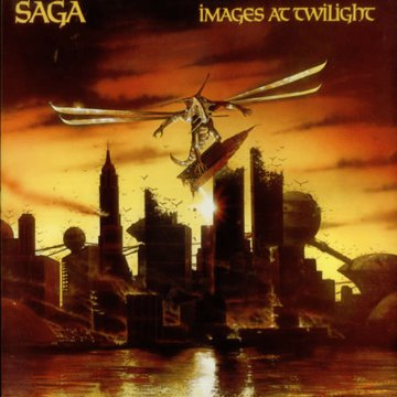 Images At Twilight CD
